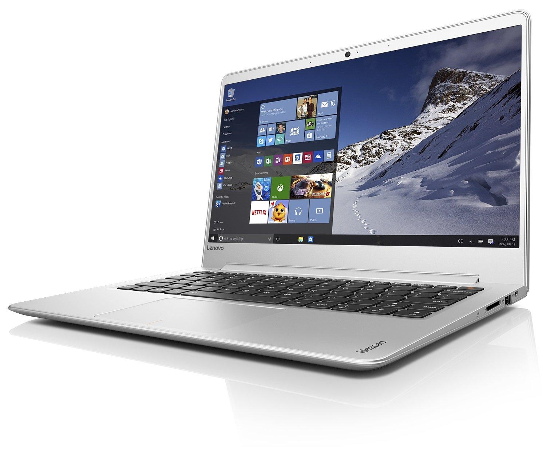 Lenovo [Antiguo Modelo] IdeaPad 710s-13ISK Ordenador portátil Ultrabook 13 Pulgadas Full HD Plata (Intel Core i7, 8 GB de RAM, SSD 256 GB, Windows 10).