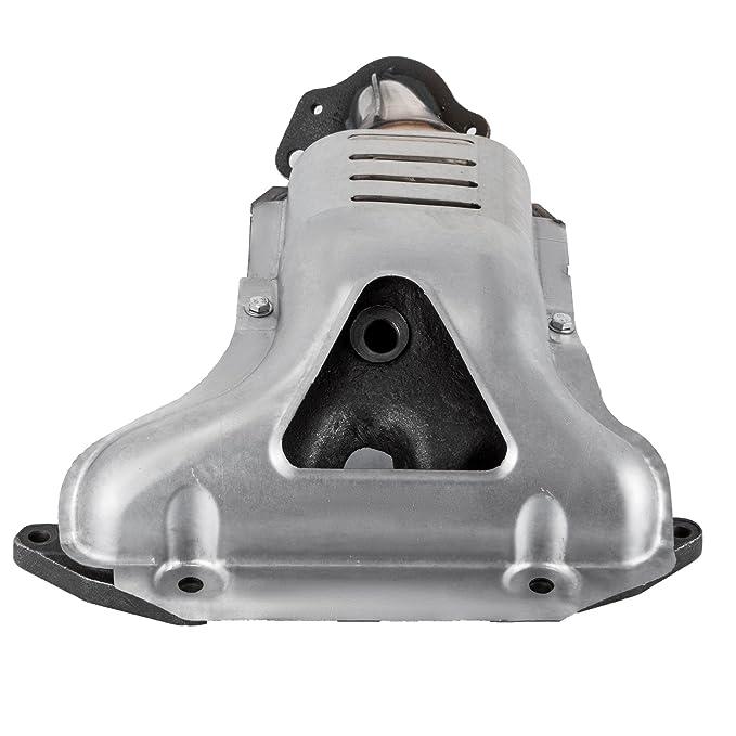 Fine For Honda Civic 01-05 DX LX CX Exhaust Catalytic Converter 1.7L L4 Each