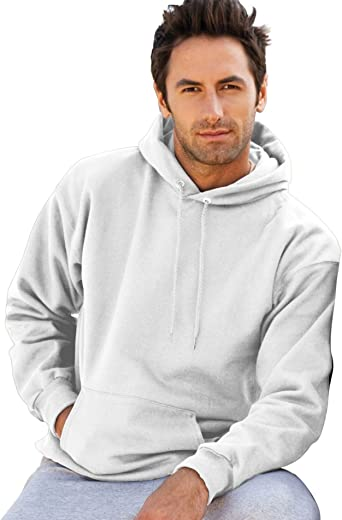 Hanes Ultime Coton/® Adulte Pull /à Capuche pour Homme