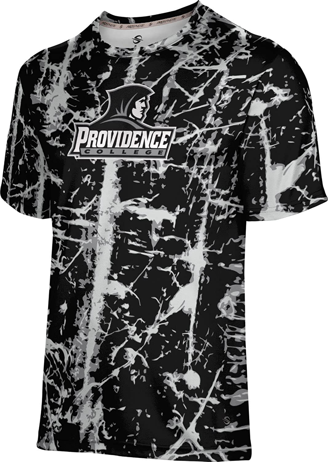 Distressed ProSphere Providence College Boys Performance T-Shirt