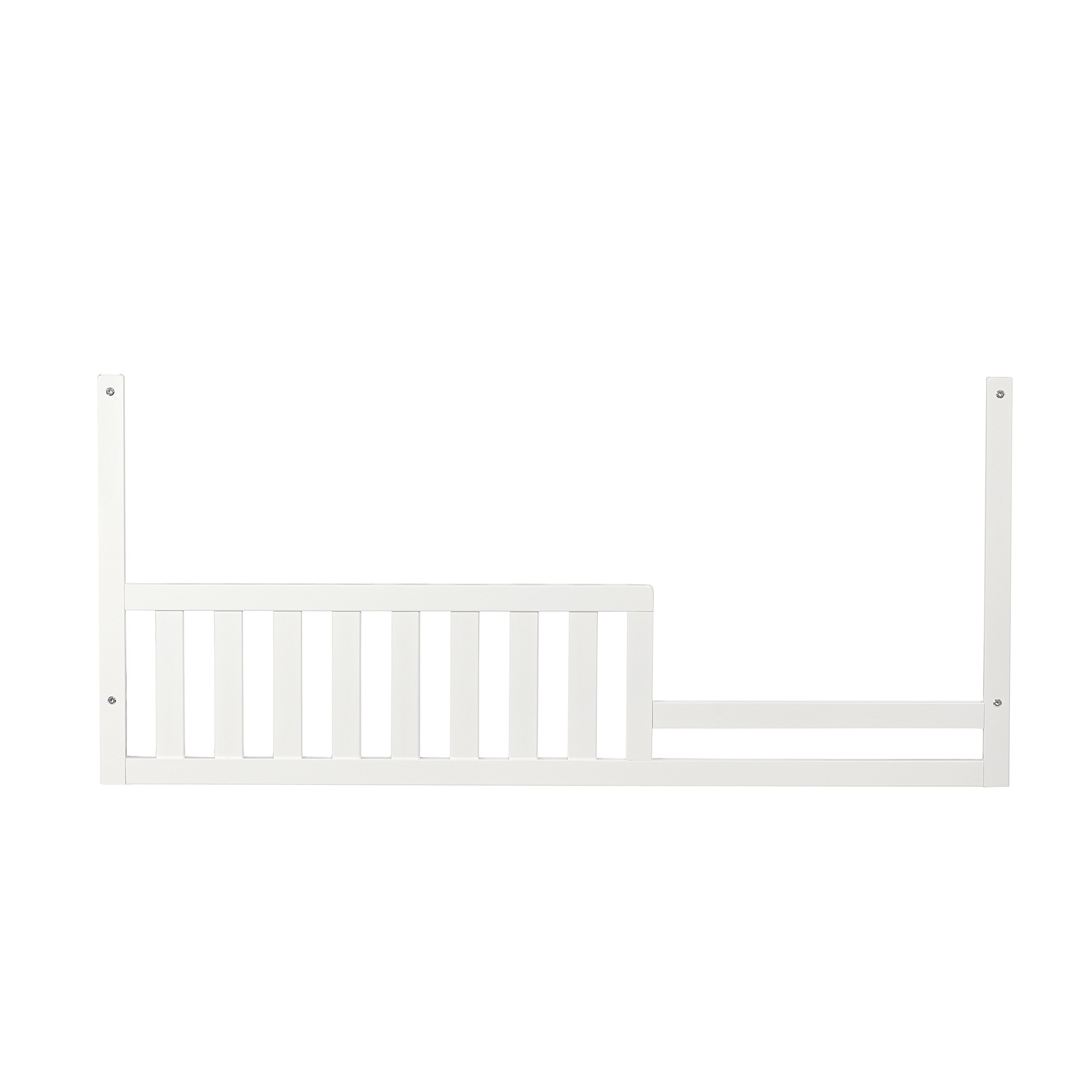 Suite Bebe Bailey Toddler Guard Rail White