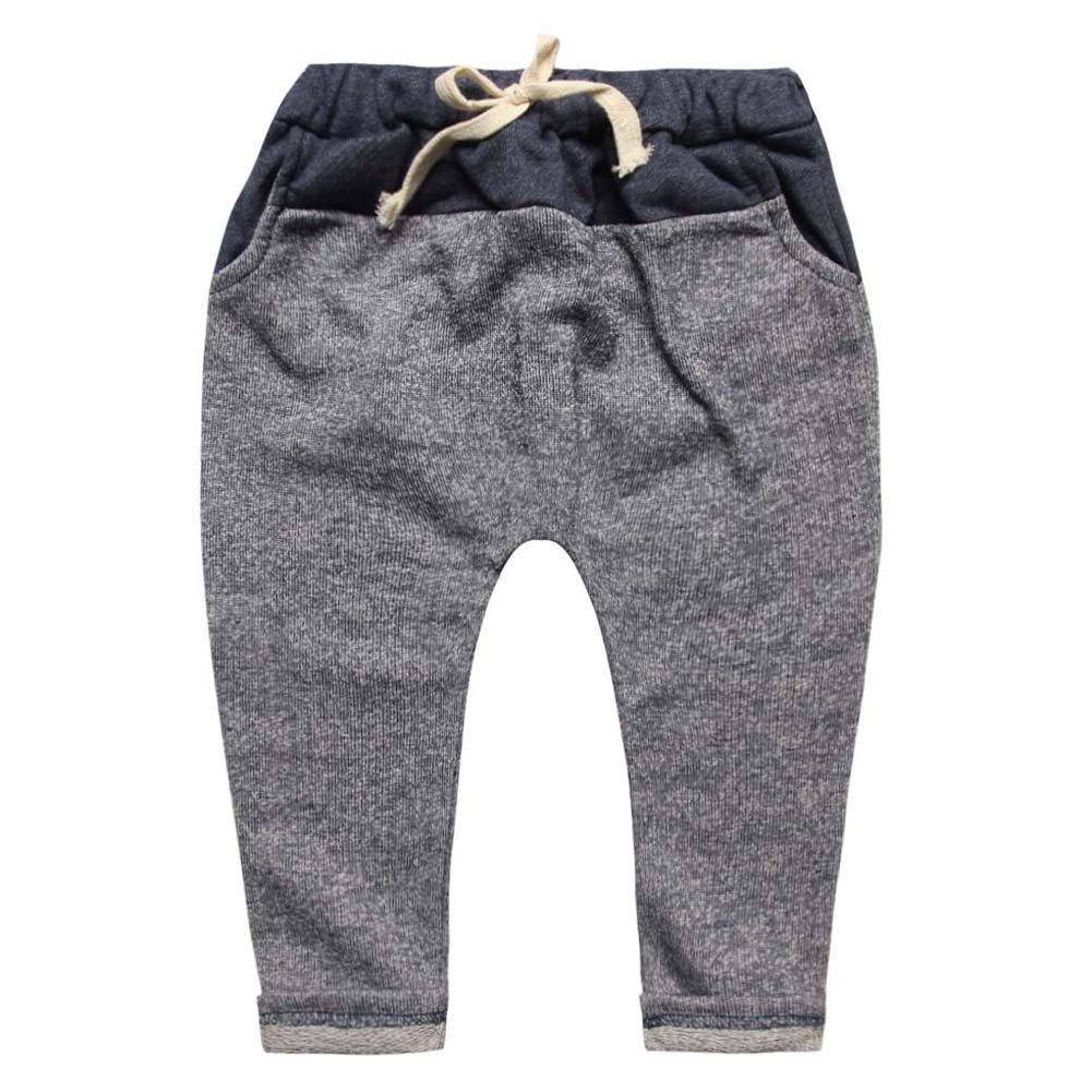 新作からSALEアイテム等お得な商品満載 Coodebear PANTS PANTS ベビーボーイズ Coodebear 4 Grey&Blue Grey&Blue B0171UQ4HY, CAMBIO:d12f69df --- a0267596.xsph.ru
