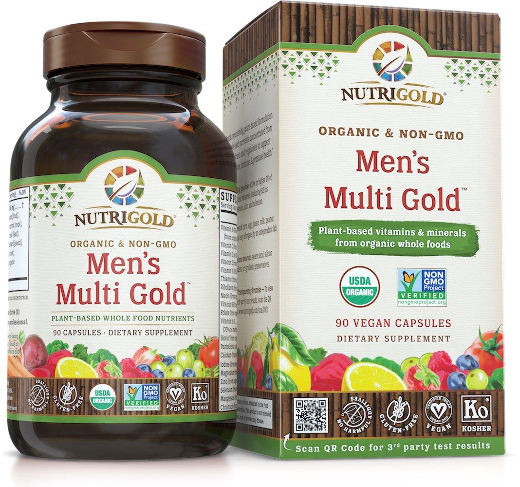 Nutrigold triple strength omega 3 fish oil for Whole foods fish oil