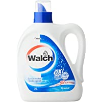Walch Antibacterial Concentrated Detergent - Original, 2 liters