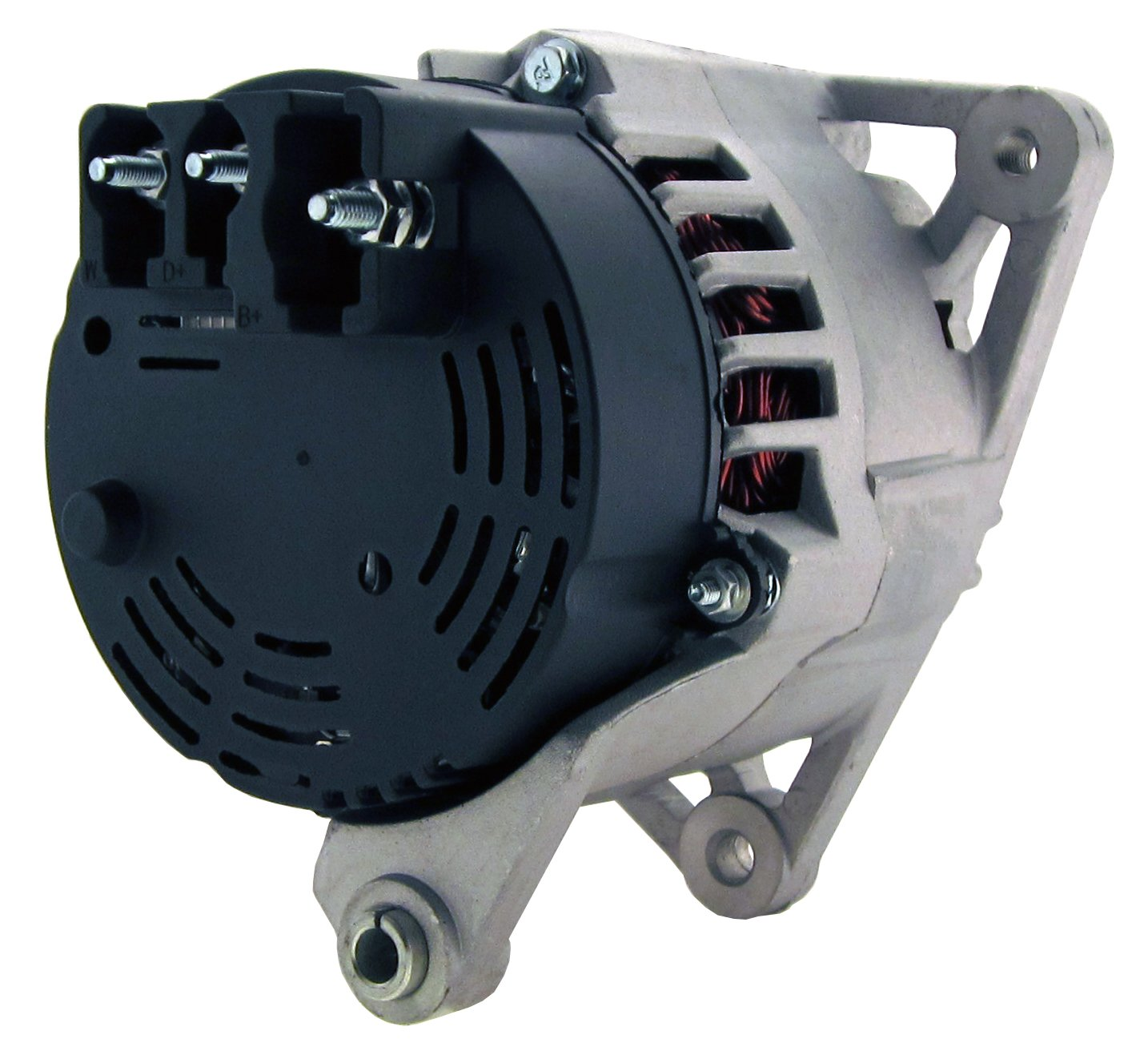 New Premium Alternator fits Caterpillar Ag /& Ind Equip JCB Loadalls 63377462 MAN7462 102211-8180 305-3661 714//32200 185046522 185046523 2871A303 TPN758 90-19-2514 2871A300 TPN771 2871A307 54022775
