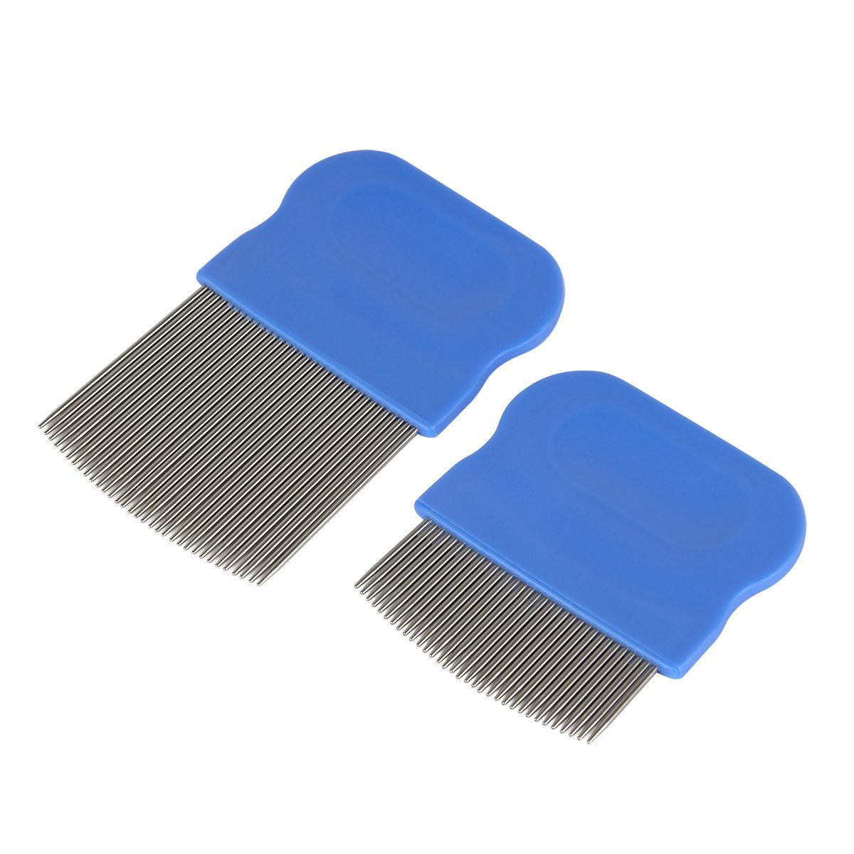 AcuLife Lice Removal Combs Pack of 2 Health Enterprises 400594