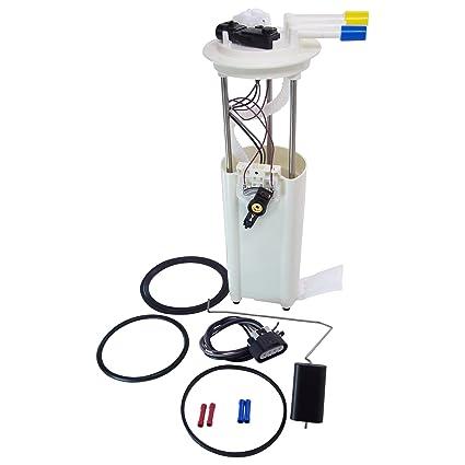 Fuel Pump For 00-05 LeSabre DeVille Aurora Bonneville fits E3518M 19180115