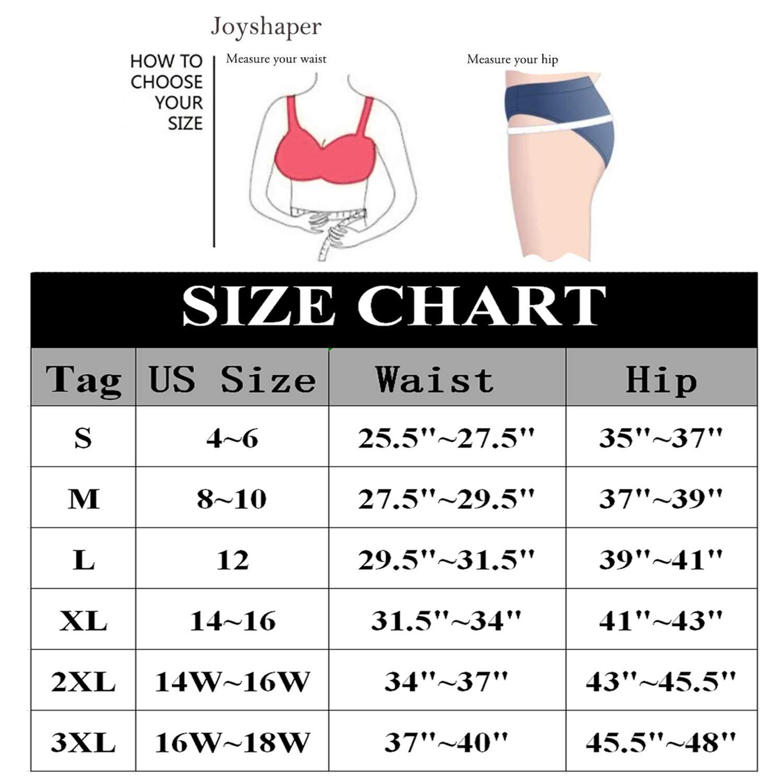 Joyshaper Shapewear for Women