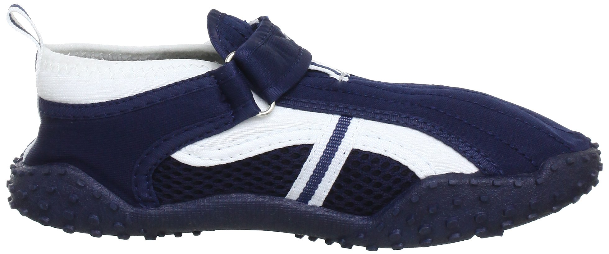 Playshoes Children's Aqua Beach Water Shoes (8.5 M US Toddler, Navy) by Playshoes (Image #7)