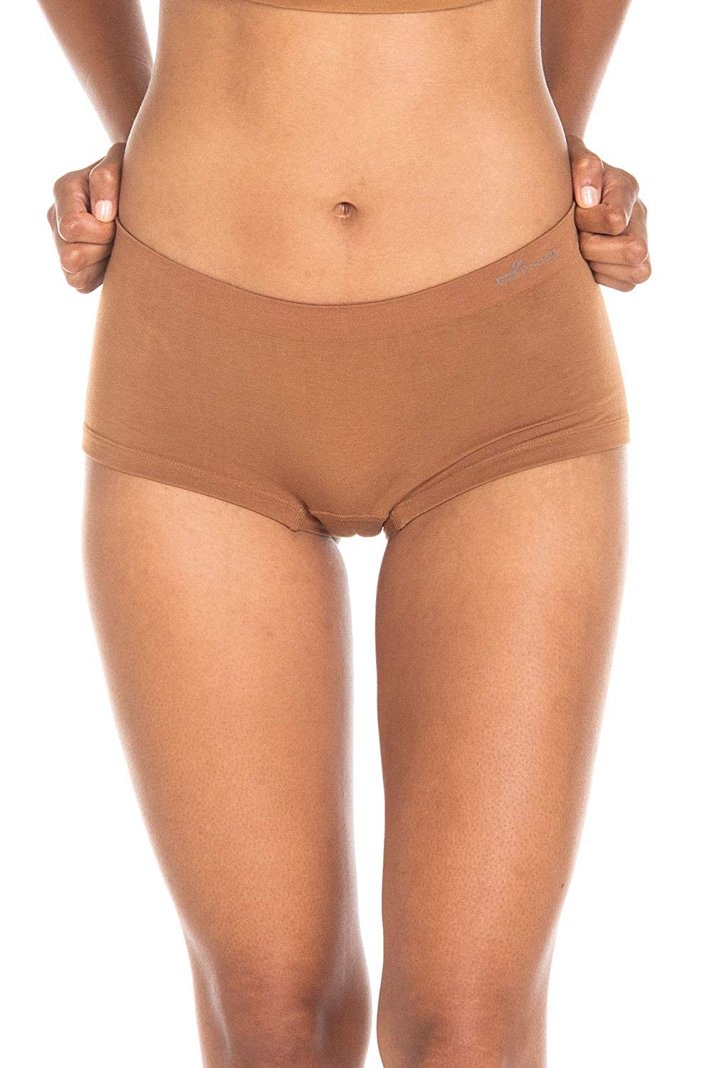 400bc1257c3f These fabulously comfy undies are seam free, have a wide waist band,  mid-rise and gentle stretch. They feel like you're wearing nothing ...