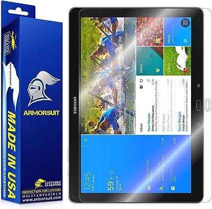 ArmorSuit MilitaryShield Samsung Galaxy TabPRO 10.1 Screen Protector Brand New!