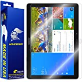 ArmorSuit MilitaryShield - Samsung Galaxy Note Pro 12.2 / Tab Pro 12.2 Screen Protector - Anti-Bubble Ultra HD Shield w/ Lifetime Replacements