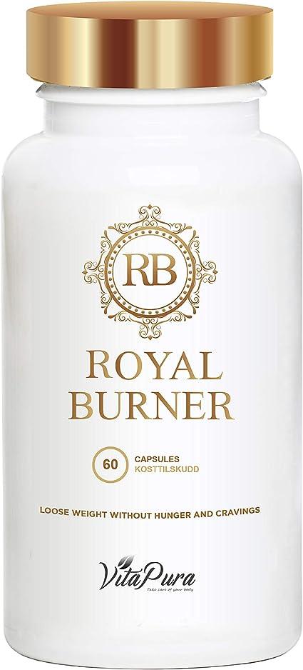 royal fat burner