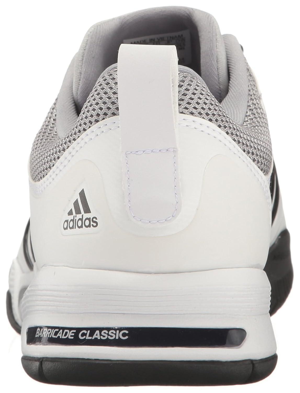 Zapatillas de tenis Adidas Barricade Classic Wide 4E 6ffa853406e97