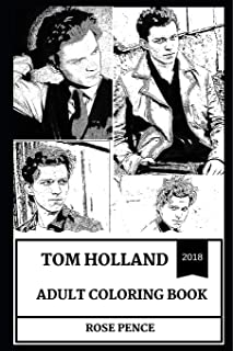 Amazon com: Tom Holland 18X24 Poster New! Rare! #BHG846609: Posters
