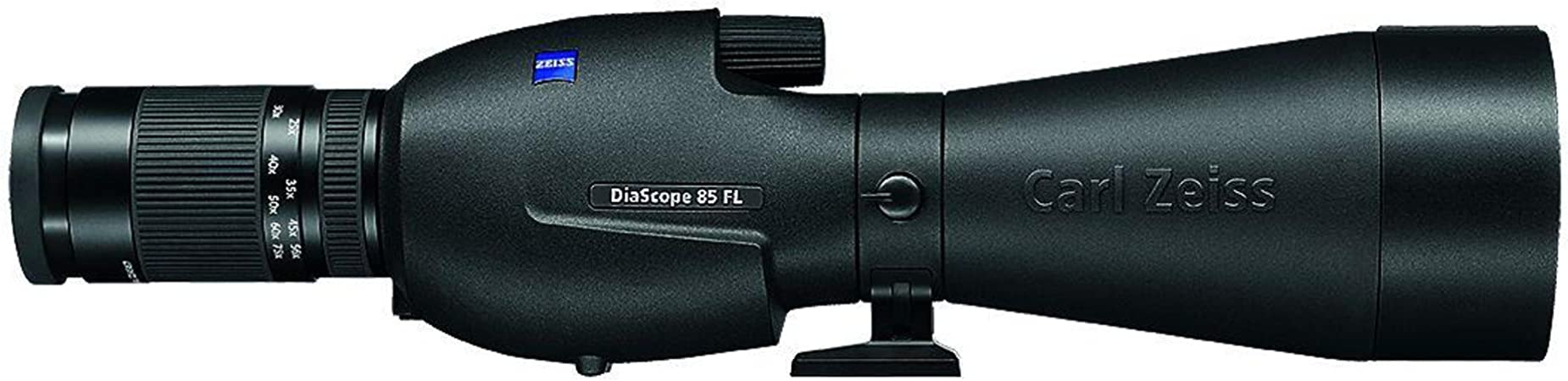 Zeiss Spektiv Diascope 85t Fl 85mm Schwarz Kamera