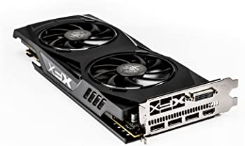 XFX Radeon GTR RX 480 DirectX 12 8GB Video Card