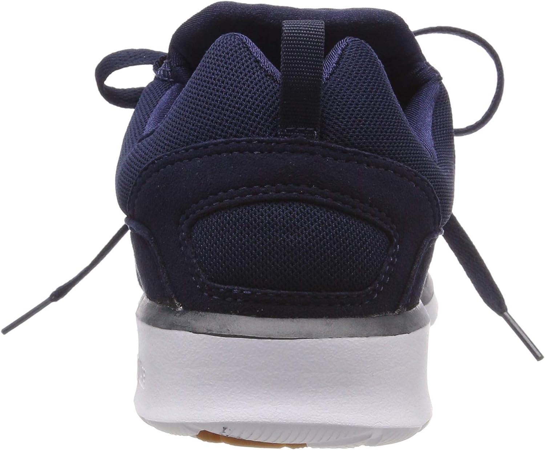 DC Mens Low-Top Sneakers
