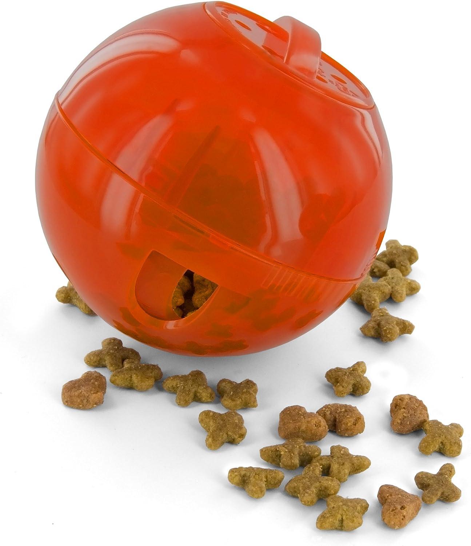 PetSafe slimcat alimentación Bola: Amazon.es: Productos para mascotas