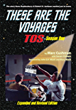 These Are The Voyages, TOS, Season One (These Are The Voyages series Book 1)