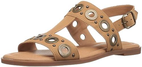 Ansel2 Sandal Lucky Lucky Brand Women's Brand bvYgf67y