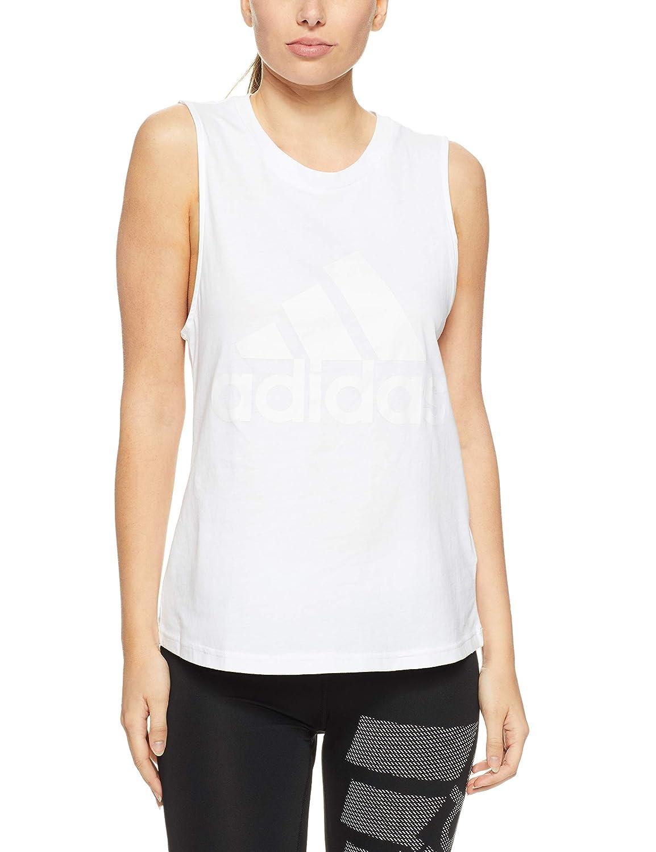 TALLA M. adidas ESS Soli SL tee Camiseta, Mujer