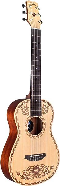Cordoba Guitars Coco x Cordoba Mini Guitar