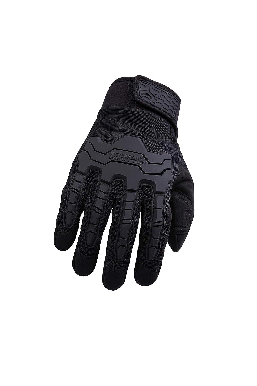 StrongSuit 50720-XXL Brawny Coyote Glove