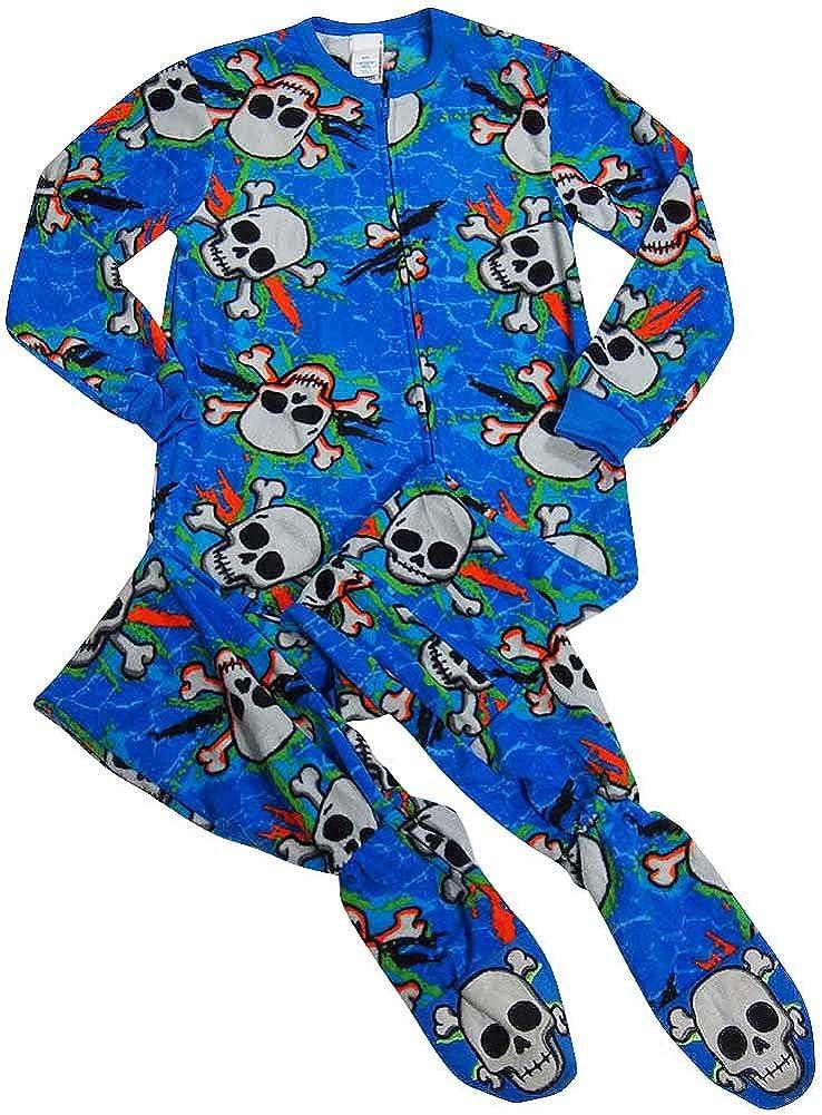Little Boys Long Sleeve Blanket Sleeper Komar Kids