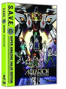 Aquarion - Complete Series Box Set S.A.V.E.