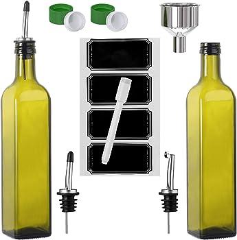 Ultimate Hostess Olive Oil Dispenser Bottle