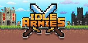 Idle Armies by Grumpy Rhino Games