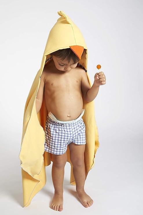 Little Champions Autonomy Chick - Capa de baño