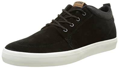 Gs Chukka, Unisex Adults Low-Top Sneakers Globe
