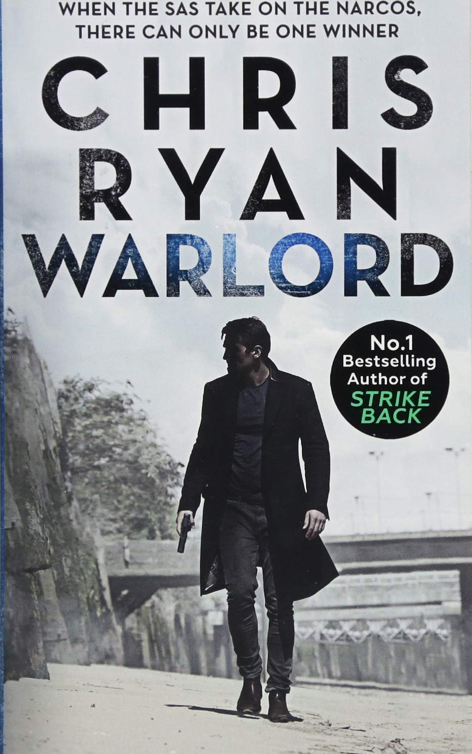 Warlord: Danny Black Thriller 5: Amazon.es: Ryan Chris ...