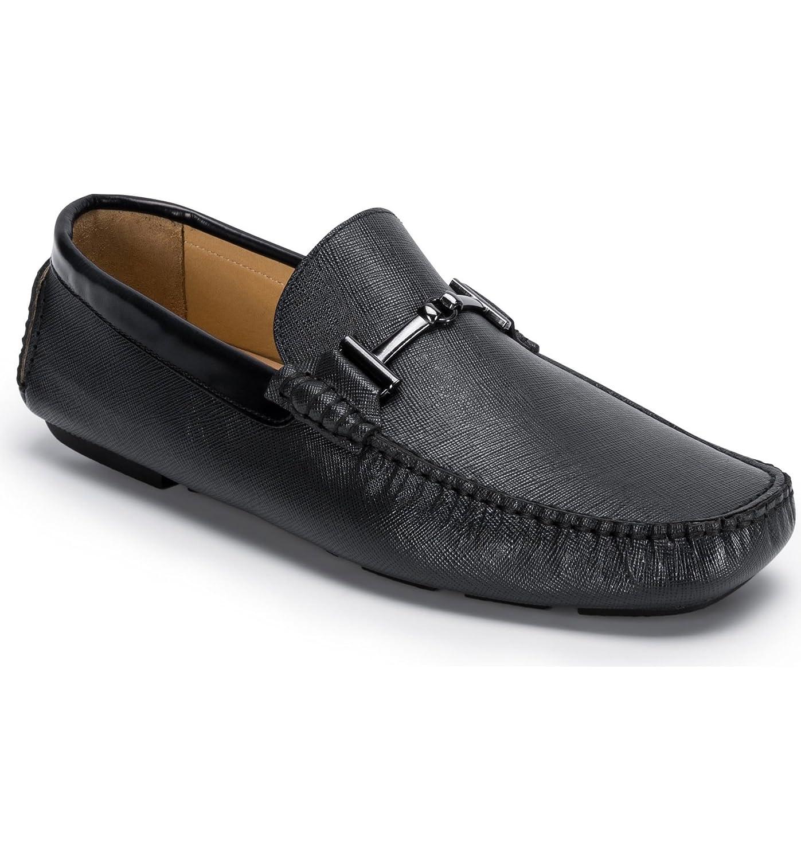 [ブガッチ] メンズ スニーカー Bugatchi Capri Driving Shoe (Men) [並行輸入品] B07F3X54H8