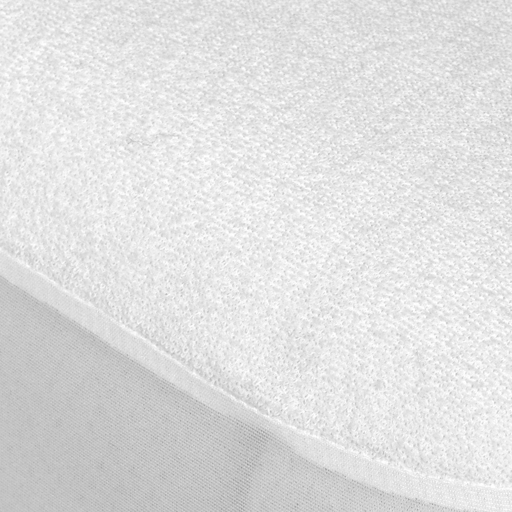 Small Double Aaf Textiles Terry Waterproof Mattress Protector Extra