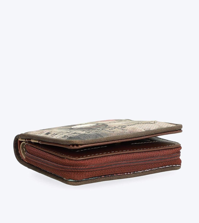 Anekke 29899-03 Portefeuille pour Femme