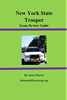 Ebook #pdf new york state park police officer exam review guide downl….