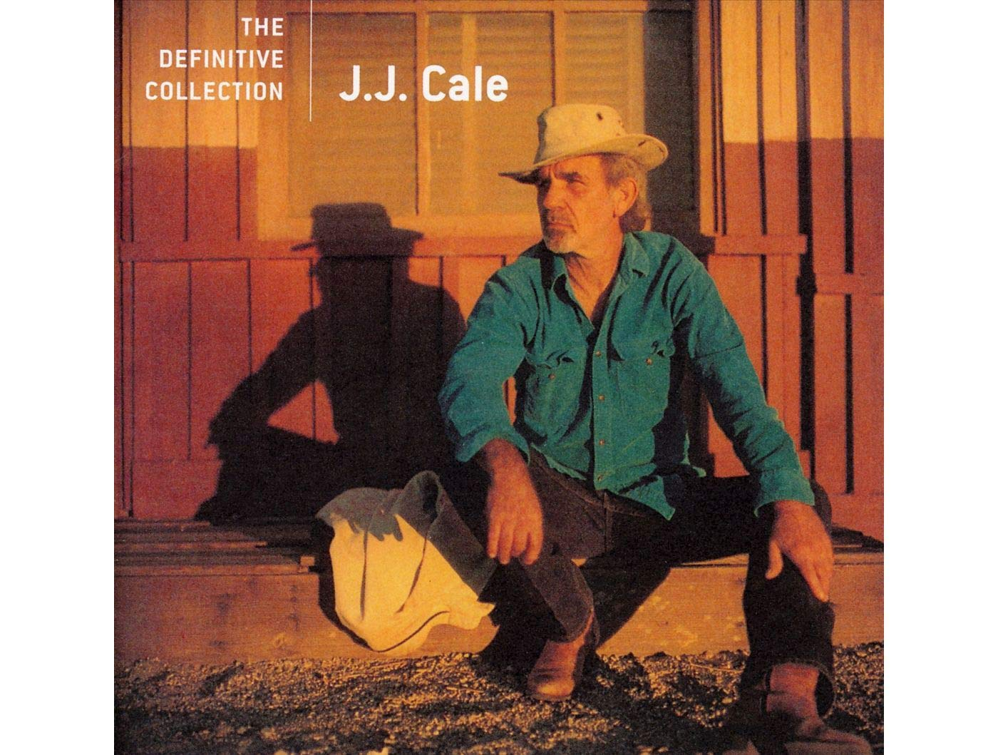 JJ Cale - The Very Best Of JJ Cale - Amazoncom Music