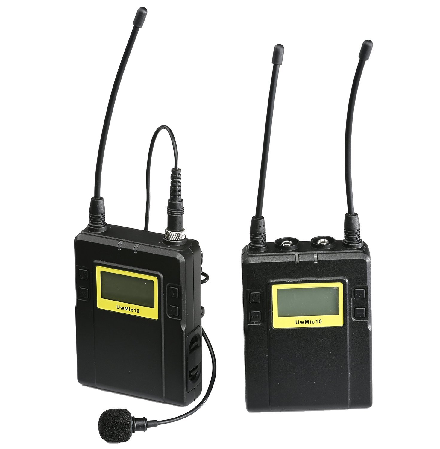 Bodypack Voltage Trolley Daftar Harga Terkini Dan Terlengkap Indonesia Tas 30 Biru 2718bhtn Buy Saramonic Srtrx10 1 96 Channel Digital Uhf Wireless Lavalier Microphone System Online At
