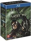 Arrow - Saisons 1-4 [Blu-ray]
