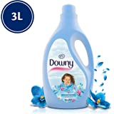Downy Fabric Softener Valley Dew, 3 litres