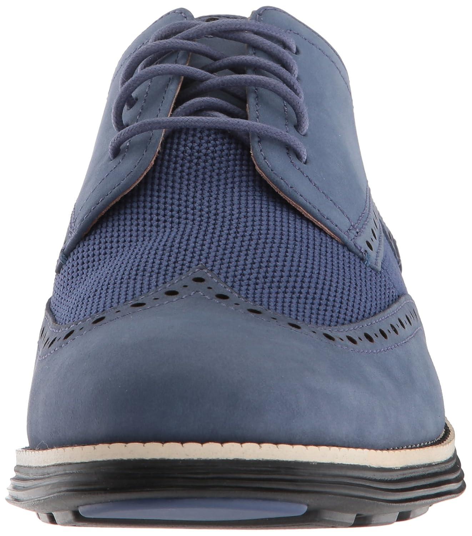 info for 64b08 2bbfc ... Cole Haan Men s Men s Men s Original Grand Shortwing Oxfords B0788C3FQD  Fashion Sneakers c96e4a ...