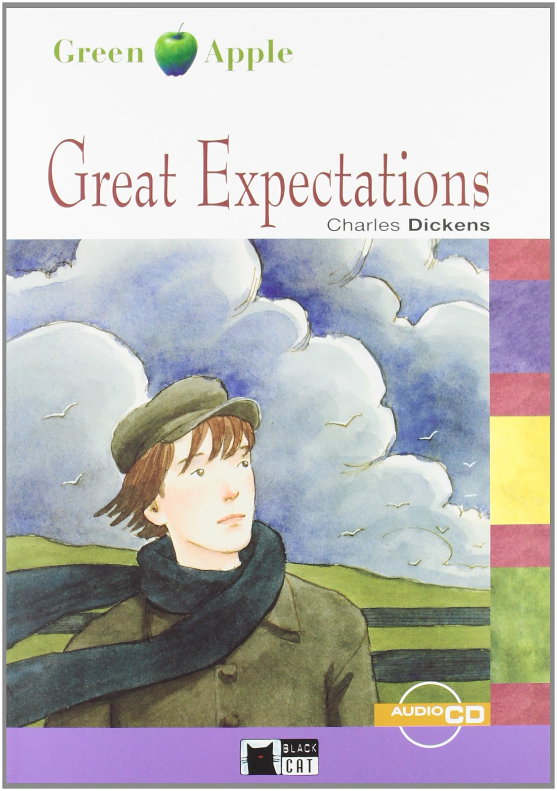 Great Expectation Pdf