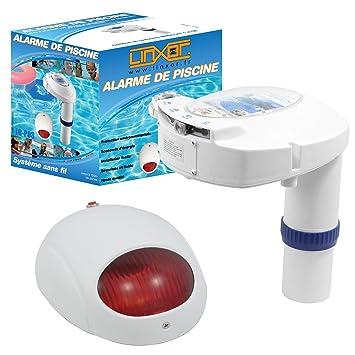 silex france ® alarme piscine jb p-03