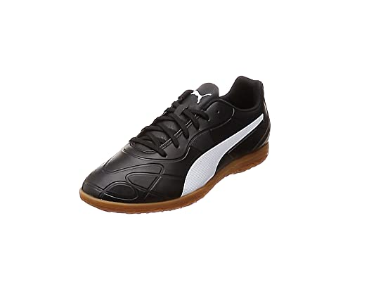 PUMA Monarch It, Scarpe da Calcetto Indoor Uomo: Amazon.it