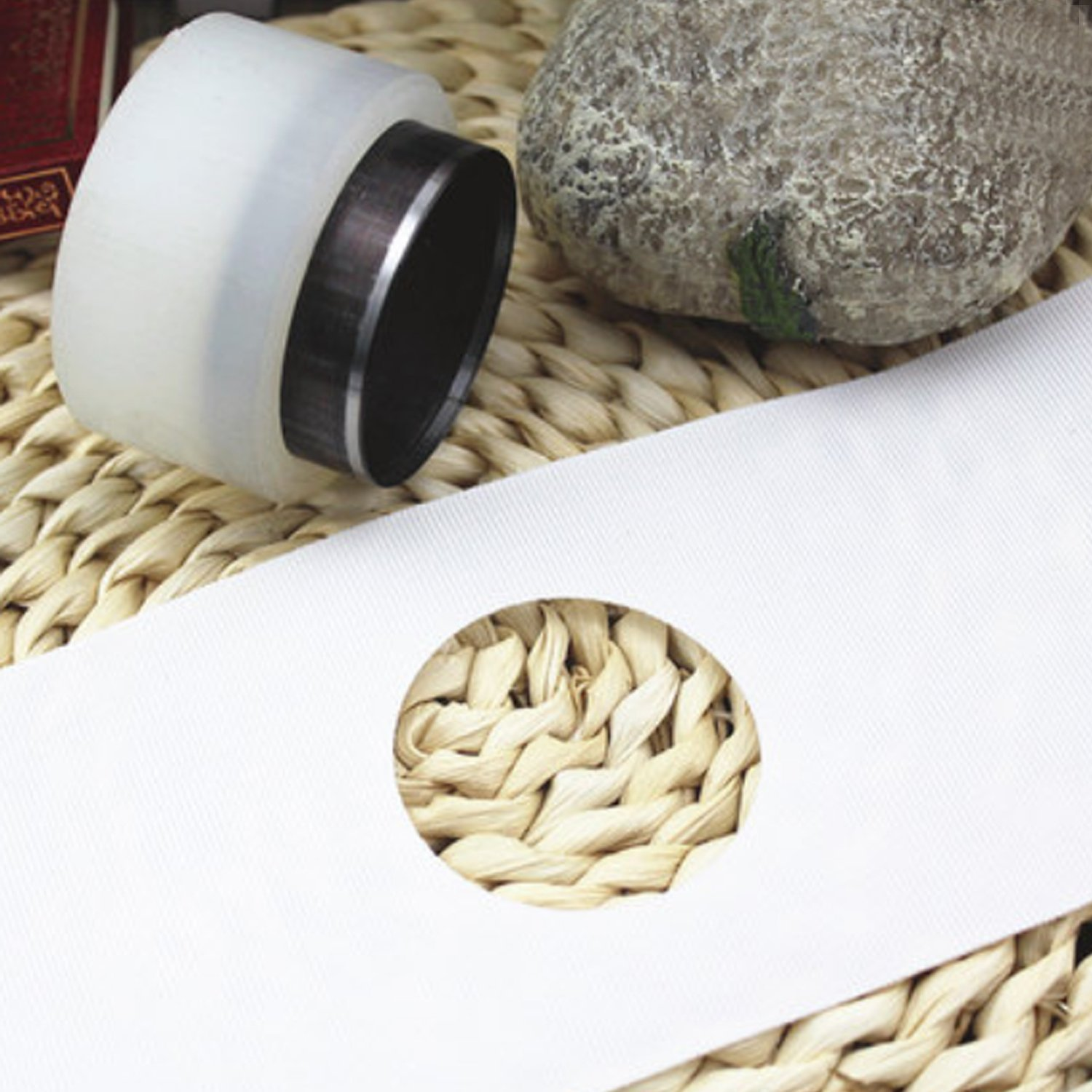 Household Portable Handle Manual DIY Curtain Eyelets Roman Ring Hole Punchers Tools Machines Makers Accessories