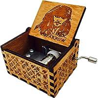 HLZK Piratas de la caja de música del