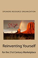 Reinventing Yourself Kindle Edition